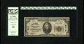 National Bank Notes:Kentucky, Louisville, KY - $20 1929 Ty. 1 The NB Ch. # 5312. It has beennearly five years since we last had this type and denomin...
