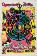 """Movie Posters:Fantasy, The Golden Voyage of Sinbad (Columbia, 1973). One Sheet (27"""" X 41"""") Advance. Fantasy.. ..."""