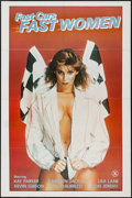 """Movie Posters:Adult, Fast Cars Fast Women & Others Lot (Gail Film, 1981). One Sheets (4) (27"""" X 41""""). Adult.. ... (Total: 4 Items)"""