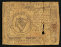 Colonial Notes:Continental Congress Issues, Continental Currency May 10, 1775 $8 Good.. ...