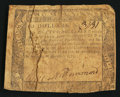 Colonial Notes:Maryland, Maryland December 7, 1775 $2 Good.. ...