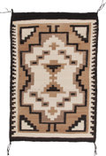 Other, A NAVAJO REGIONAL RUG. Two Gray Hills...