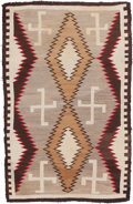Other, A NAVAJO REGIONAL RUG. ...