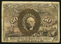 Fractional Currency:Second Issue, Fr. 1321 50¢ Second Issue Fine.. ...