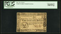 Colonial Notes:South Carolina, South Carolina December 23, 1776 $2 PCGS Choice About New 58PPQ.....