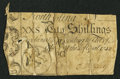 Colonial Notes:North Carolina, North Carolina April 4, 1748 20s About Good.. ...