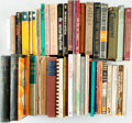 Books:World History, [World History] Large Group of Books on World History. Approx. 53. Various publishers and dates. Very good. From the colle... (Total: 53 Items)
