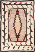 Other, A NAVAJO REGIONAL RUG. c. 1925...
