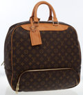 Luxury Accessories:Bags, Louis Vuitton Classic Monogram Canvas Evasion Bag. ...