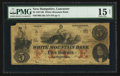Obsoletes By State:New Hampshire, Lancaster, NH- White Mountain Bank $5 May 1, 1859. ...