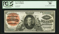 Large Size:Silver Certificates, Fr. 313 $20 1886 Silver Certificate PCGS Very Fine 30.. ...