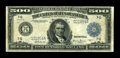 Large Size:Federal Reserve Notes, Fr. 1132-G $500 1918 Federal Reserve Note Choice Very Fine. This is a great type note as Chicago has the second most notes f...