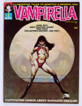 Magazines:Horror, Vampirella #1 (Warren, 1969) Condition: Apparent VF....
