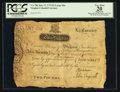 Colonial Notes:Virginia, Virginia July 17, 1775 £2 PCGS Apparent Very Fine 20.. ...