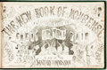 Books:Art & Architecture, [Cartoons]. The New Book of Nonsense: a Contribution to the Great Central Fair in Aid of the Sanitary Commission. [P...