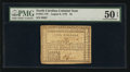 Colonial Notes:North Carolina, North Carolina August 8, 1778 $5 PMG About Uncirculated 50 EPQ.....