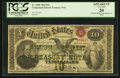 Fr. 190b $10 1864 Compound Interest Treasury Note PCGS Apparent Very Fine 20