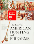 Books:Americana & American History, [Hunting and Firearms]. [Outdoor Life]. Ralph Crosby Smith,Nicholas Eggenhofer and Ray Pioch, illustrators. ...