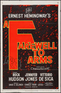 "Movie Posters:War, A Farewell to Arms & Others Lot (20th Century Fox, 1958). OneSheets (3) (27"" X 41""). War.. ... (Total: 3 Items)"