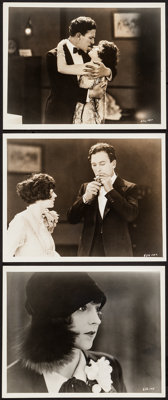 "Lily of the Dust (Paramount, 1924). Photos (3) (8"" X 10""). Drama. ... (Total: 3 Items)"
