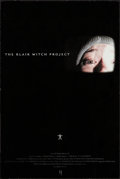 """Movie Posters:Horror, The Blair Witch Project (Haxan, 1999). Sundance Exclusive Poster (18"""" X 27""""). Horror.. ..."""