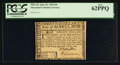 Colonial Notes:Maryland, Maryland June 28, 1780 $20 PCGS New 62PPQ.. ...