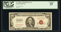 Small Size:Legal Tender Notes, Fr. 1550* $100 1966 Legal Tender Note. PCGS Very Fine 25.. ...