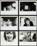 """Movie Posters:Science Fiction, A Clockwork Orange (Warner Brothers, 1972). Photos (18) (8"""" X 10"""").Science Fiction.. ... (Total: 18 Items)"""