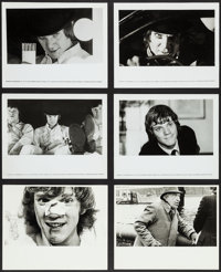 "A Clockwork Orange (Warner Brothers, 1972). Photos (18) (8"" X 10""). Science Fiction. ... (Total: 18 Items)"