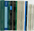 Books:Books about Books, [Auction Catalogs] Group of Twenty-Six Sotheby's catalogs. Various dates. Very good. . ... (Total: 26 Items)