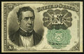 Fractional Currency:Fifth Issue, Fr. 1264 10¢ Fifth Issue Extremely Fine.. ...