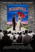 """Movie Posters:Fantasy, Pleasantville & Others Lot (New Line, 1998). One Sheets (3) & Canadian One Sheet (27"""" X 40""""). Fantasy.. ... (Total: 4 Items)"""
