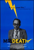 """Movie Posters:Documentary, Mr. Death: The Rise and Fall of Fred A. Leuchter, Jr. & Others Lot (Lions Gate, 1999). One Sheets (3) (27"""" X 40""""). Documenta... (Total: 3 Items)"""