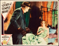 "Movie Posters:Film Noir, The Story of Temple Drake (Paramount, 1933). Lobby Card (11"" X 14"").. ..."