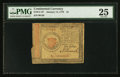 Colonial Notes:Continental Congress Issues, Continental Currency January 14, 1779 $1 PMG Very Fine 25.. ...