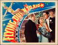 "Movie Posters:Musical, Flying Down to Rio (RKO, 1933). Lobby Card (11"" X 14"").. ..."