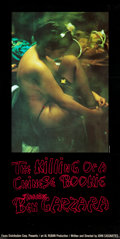 """Movie Posters:Crime, The Killing of a Chinese Bookie (Faces, 1976). Special Full-BleedPoster (16"""" X 32"""") """"Stripper."""". ..."""