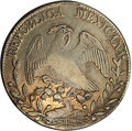 Mexico, Mexico: Republic Cap and Rays 8 Reales 1853 Do-CP/JMR,...