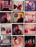 """Movie Posters:Science Fiction, 2001: A Space Odyssey (MGM, 1968). Color Transparencies (34) (2.5""""X 2.5"""").. ... (Total: 34 Items)"""