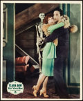 "Movie Posters:Romance, Get Your Man (Paramount, 1927). Jumbo Lobby Card (14"" X 17"").. ..."