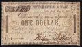 Obsoletes By State:Arkansas, Little Rock, AR- William B. Wait $1 May 15, 1862 Rothert 441-5. ...