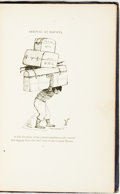 Books:Travels & Voyages, George W. Carleton. INSCRIBED. Our Artist in Cuba. New York: Carleton, 1865. First edition. Eighteenmo. Inscribed ...