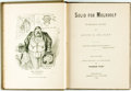 Books:Literature Pre-1900, [Thomas Nast, illustrator]. Rufus E. Shapley. Solid forMulhooly; a Political Satire. Philadelphia: Gebbie & Co.,18...