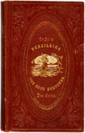 Books:Literature Pre-1900, [Ralph Hoyt]. Echoes of Memory and Emotion. New York:Stanford & Delisser, 1859. No edition stated. Twelvemo.Publis...