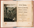 Books:Travels & Voyages, Fosbroke, Rev. Thomas Dudley. The Wye Tour Or Gilpin On The Wye, With Picturesque, Historical, And Archaeological ...