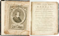 Books:Medicine, [Featured Lot] Culpeper, Nicholas & Ebenezer Sibly. Culpeper's English Physician; and Complete Herbal. To Which Ar...