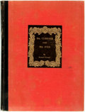 Books:Biography & Memoir, Russel Crouse. Mr. Currier and Mr. Ives. A Note on Their Livesand Times. Garden City: Doubleday, Doran, 1930. First...