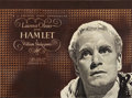 "Movie Posters:Drama, Hamlet (GFD, 1949). Full-Bleed British Quad (29"" X 39"").. ..."