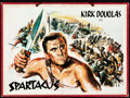 "Movie Posters:Action, Spartacus (Universal International, 1960). German Lobby Displays(7) (17.75"" X 24"").. ... (Total: 7 Items)"