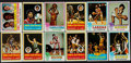Basketball Cards:Lots, 1973 Topps Basketball Collection (550+). ...